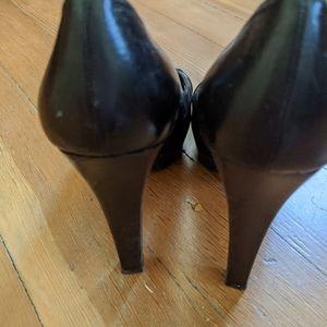 High heels platform Stuart Weitzman 10